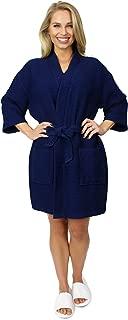 Best plus size robes spa wraps Reviews