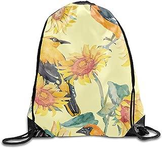 oriole bag pattern