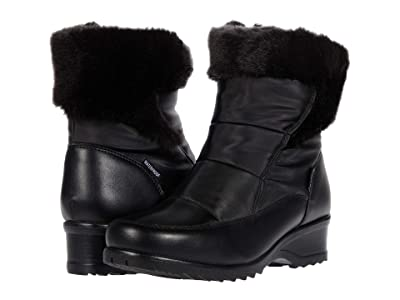 Tundra Boots Mendon (Black) Women
