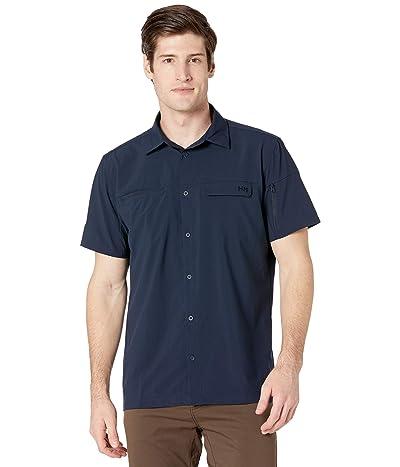 Helly Hansen Verven Short Sleeve Shirt
