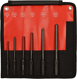 Best roll pin punch set harbor freight Reviews