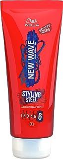 WELLA New Wave Styling Steel Gel - 200 ml