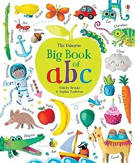Big book of ABC. Ediz. a colori