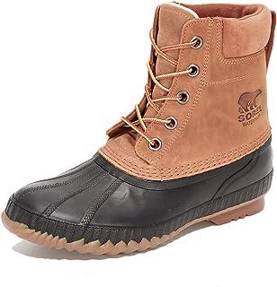 SOREL - Men's Cheyanne II Waterproof Insulated Winter Boot