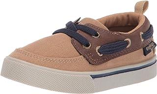 OshKosh B'Gosh Kids Albie Boy's Boat Shoe