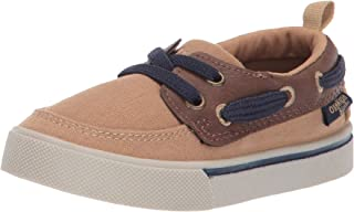 Kids Albie Boy's Boat Shoe
