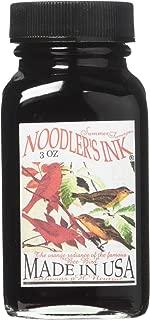 Noodlers Fountain Pen Ink - Summer Tanager (orange)