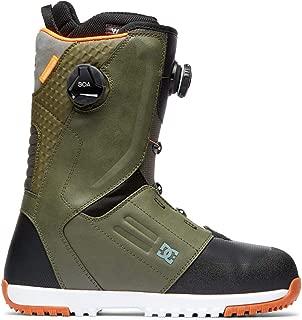 Control BOA Snowboard Boots Mens