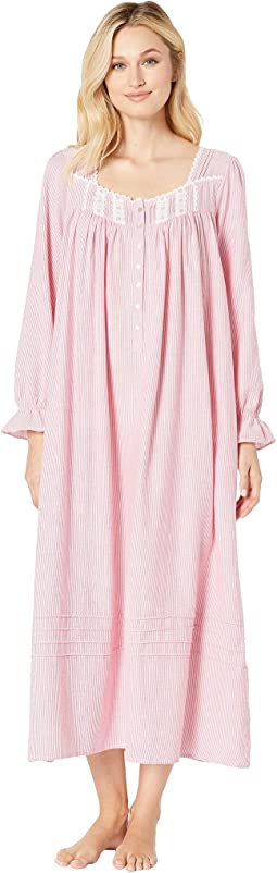 Flannel Ballet Nightgown