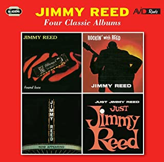 jimmy reed rockin with reed