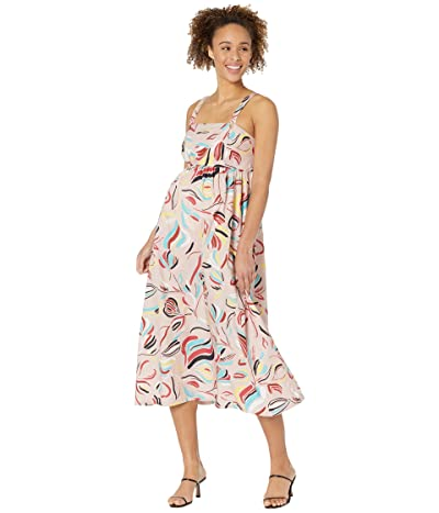 Ingrid & Isabel Maternity Cotton Summer Dress