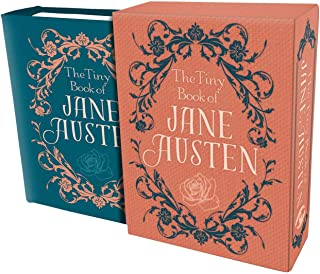 The Tiny Book of Jane Austen: Tiny Book