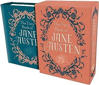 The Tiny Book of Jane Austen: Tiny Book