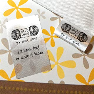 Best custom yarn labels Reviews