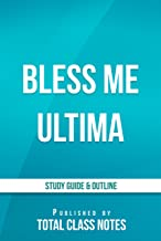 Bless Me Ultima Study Guide