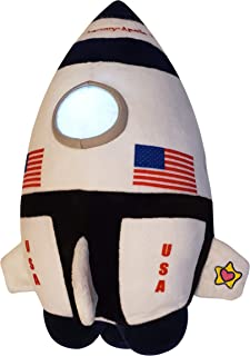 Limited Edition, Neil The Rocket NightBuddies. Embroidered 50th Anniversary of The Apollo 11 Moon Landing!