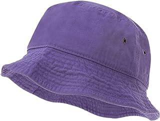 fc10f84e176f7 Amazon.com  Purples - Bucket Hats   Hats   Caps  Clothing