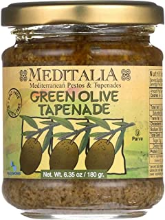 Best green olive and sundried tomato tapenade Reviews