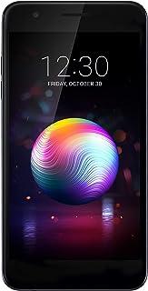 LG Electronics K30 Factory Unlocked Phone, 16GB - 5.3' - Black (Renewed)