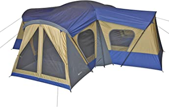 Best ozark trail base camp 14-person cabin tent Reviews