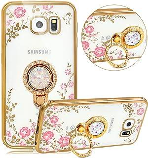 Amazon.fr : Stickers Pour Téléphone Portable - Samsung Galaxy S6 ...