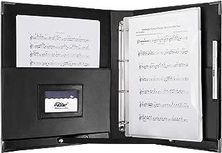 Best choral music folder storage Reviews