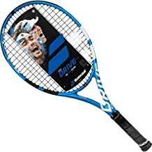 Babolat-2018 Pure Drive 26 Junior Tennis Racquet-()