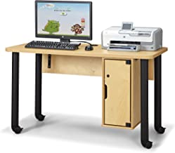 product image for Jonti-Craft 3348JC051 Single Computer Lab Table