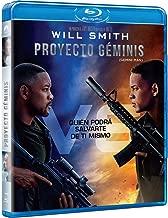 Proyecto Géminis [Blu-ray]