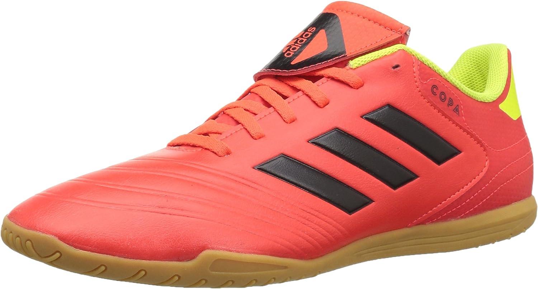 Adidas Originals Men's Copa Tango 18.4 Indoor Soccer shoes