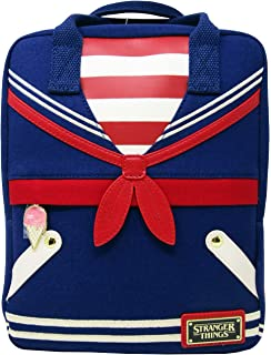 x Stranger Things Scoops Ahoy Uniform Mini Backpack