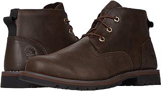 Timberland Larchmont Waterproof Chukka Dark Brown