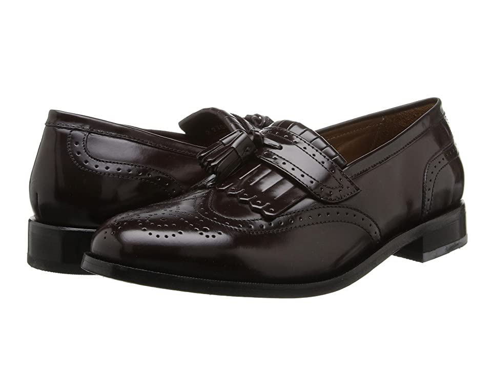 Florsheim Brinson (Burgundy) Men