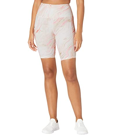Champion LIFE 9 High-Rise Bike Shorts Women