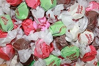 Sugar-free - Salt Water Taffy -5 Lb Bag