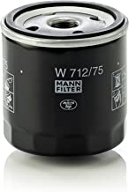 Mann Filter W 712/75 Spin-On Oil Filter