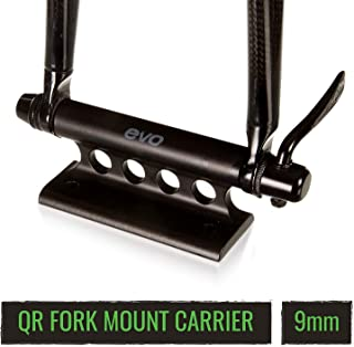Evo QR Fork Mount Carrier