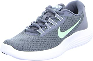 Lunarconverge Dark Grey Athletic Shoes Women's 9