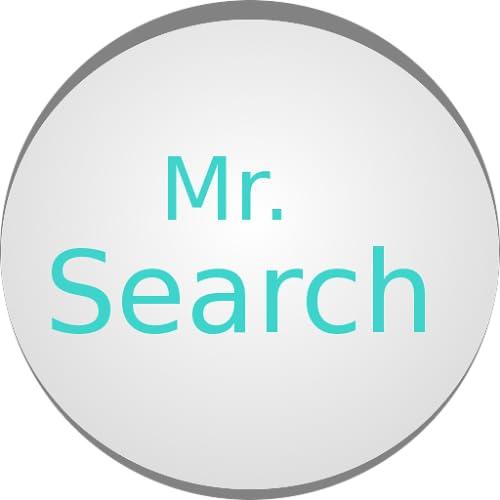 Mr.Search