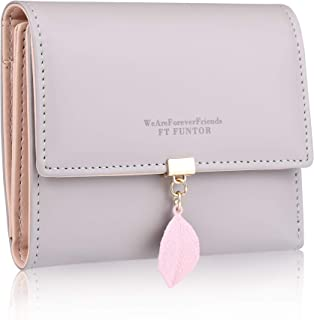 Best small pocket wallet for women Reviews