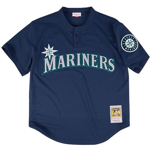 sports shoes 8849c 6e056 Men's Authentic MLB Jerseys: Amazon.com
