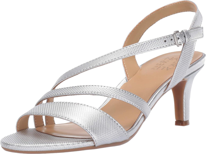 Naturalizer Women's Hanah Heeled Sandals