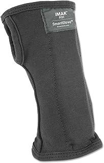 Imak A20126 SmartGlove Wrist Wrap, Medium, Black