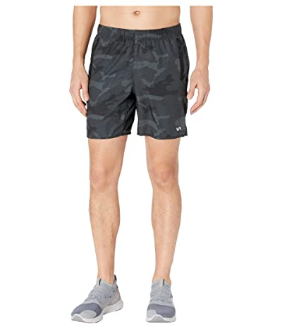 RVCA Yogger IV Shorts (Camo) Men