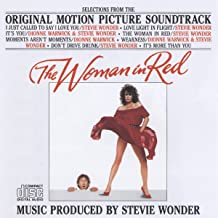 The Woman In Red: Selections From The Soundtrack