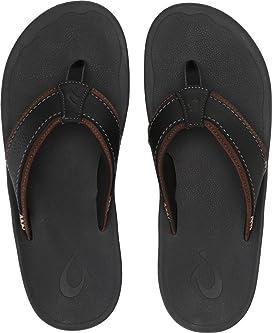 b54e9609700a OluKai Hokua Leather at Zappos.com