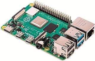 Raspberry Placa Base PI 4 Modelo B / 8GB (1822098)