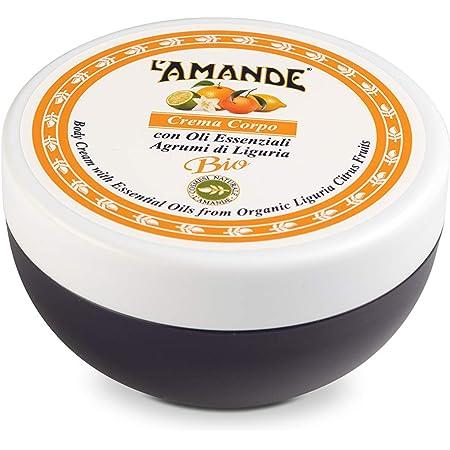 L'Amande Crema Corpo l'Amande- Agrumi di Liguria - 200 ml