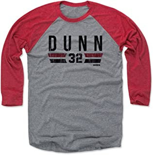 Kris Dunn Shirt - Chicago Basketball Raglan Tee - Kris Dunn Chicago Font