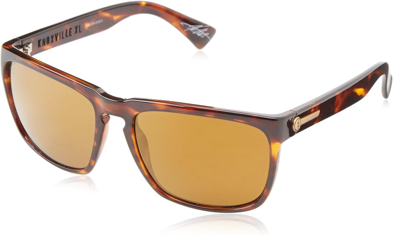 Electric California Knoxville XL Wayfarer Polarized Sunglasses